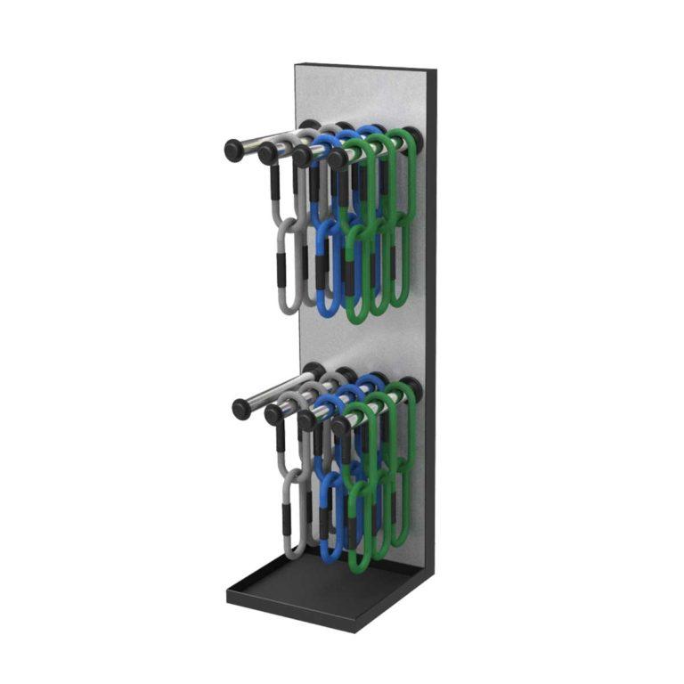 Chain 2 Storage