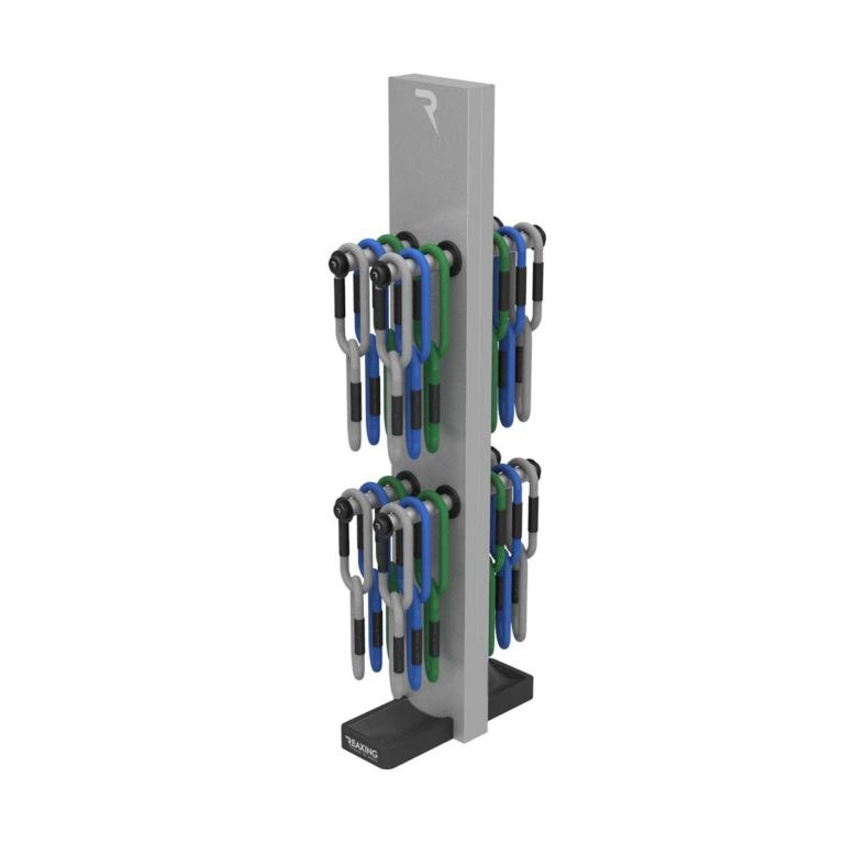 Reax Chain 2 Vertical Storage