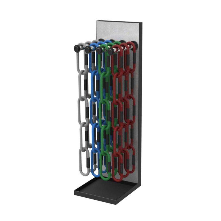 Chain 5 Storage