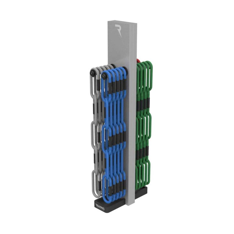 Reax Chain 5 Vertical Storage