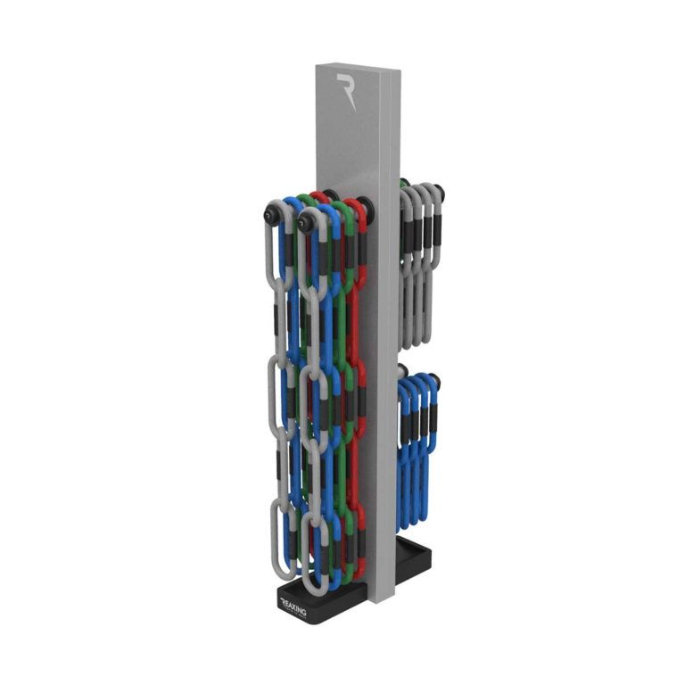 Reax Chain 5 & 2 Vertical Storage