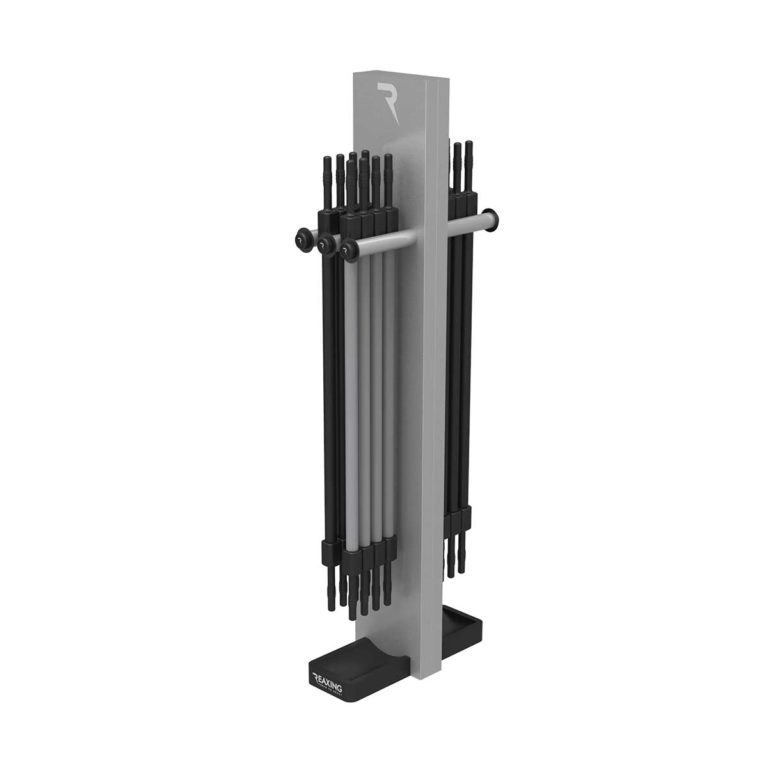 Reax Fluipump Vertical Storage