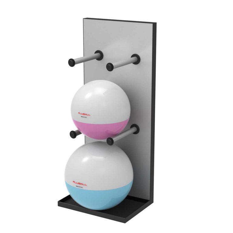 Balance Ball Storage